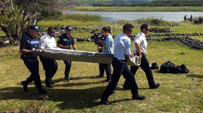 MH370 debris near Madagascar? Malaysia 'almost certain' it has found missing Boeing part