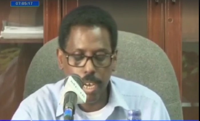 """Why the """"return"""" of Afar People's party to Ethiopia does not really matter – By Dimetros Birku"""