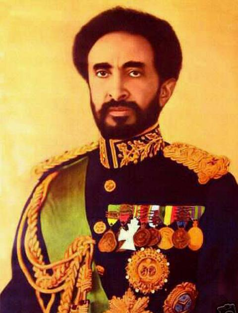 Haile Selassie - source social media