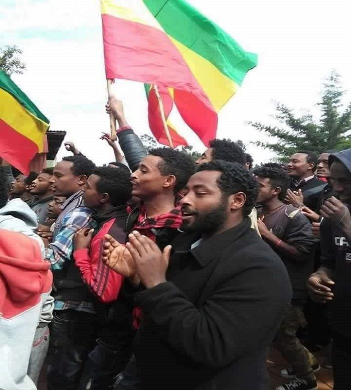 Debremarkos goes on strike, Gondar shuts down for the third day