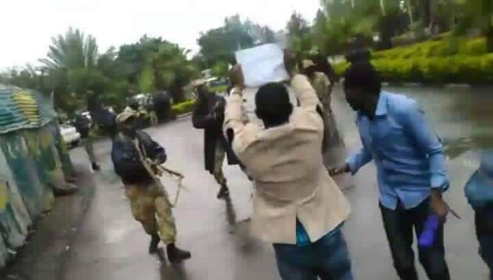 Massacre - Ethiopia