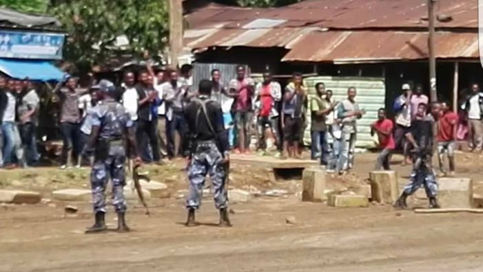 Ethiopia : Amhara region intensifies uprising against TPLF, several killed by regime forces