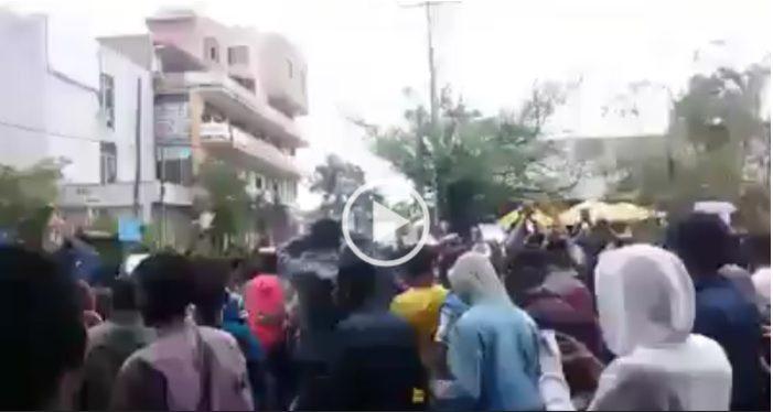 Clash between Oromia Police and Agazi left a policeman dead in Nekemte,Ethiopia