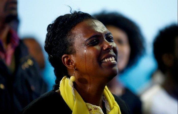 Ethiopia - Human Rights