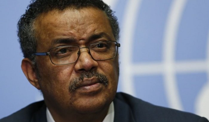 Why I am firmly opposed to Tedros Adhanom becoming the director of WHO (Veronica Melaku)