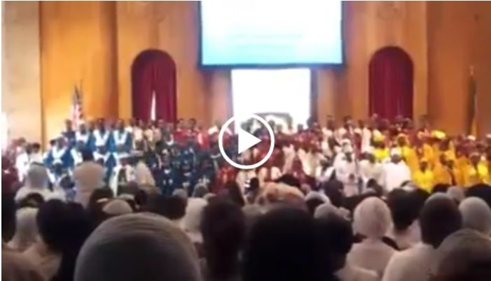 Ethiopia : Ethiopian church and The war from within [Video]