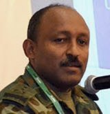 Major General Hassen Ebrahim Mussa is the United Nations Force Commander of the Interim Security Force for Abyei. Previously, he served in the African Union and United Nations Mission in Darfur from 2010 to 2011, very likely to have known Captain Hagos Misgina, and his death shrouded in mystery.