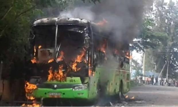 Business : Selam Bus lost 8.5 million Eth birr but claims profit hike