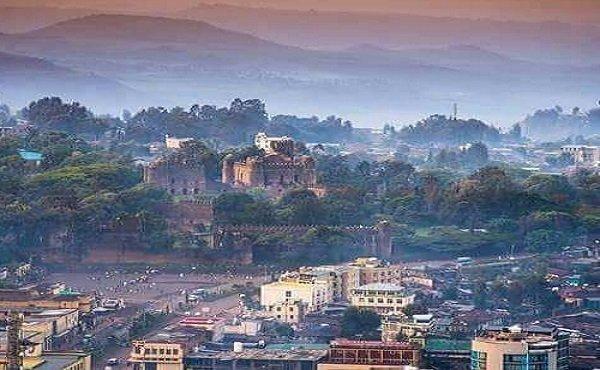 Gonder , Ethiopia