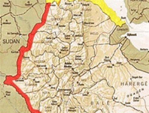 "Mekele hosting ""Ethiopian-Sudanese Border conference"" this Thursday"