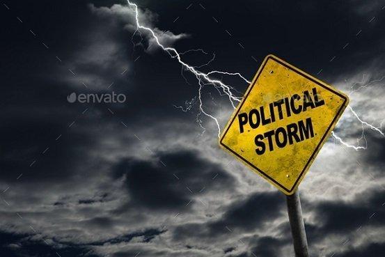 Ethiopia: A Gathering Political Storm (Alem Mamo)