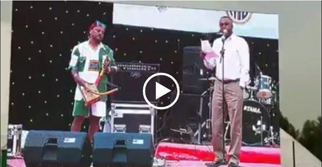 Ethiopian Community in Dubai celebrated Ethiopian Day