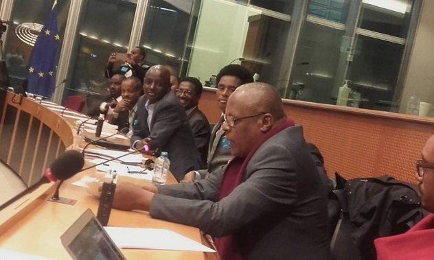 Merera Gudina - Ethiopia-credit Facebook-HRW