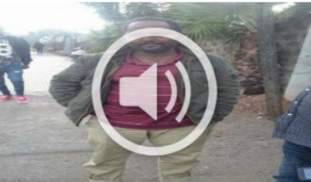 Released Anania Sorri spoke to VOA Amharic regarding is arrest