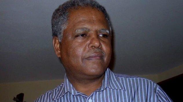 Andy Tsege - Ethiopia - UK - Andargachew Tsige