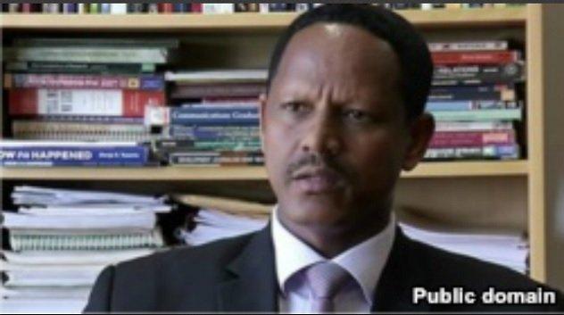 Dr Negeri Lencho -Garbage Dump Landside-Ethiopia- Addis Ababa -