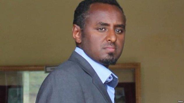 Habtamu ayalew - Ethiopia - Torture