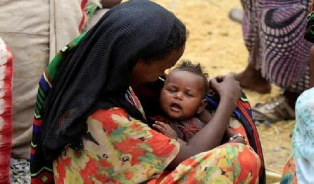 Ethiopia - Drought Emergency