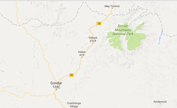Eritrean based rebel claims responsibility for prison attack in Gondar