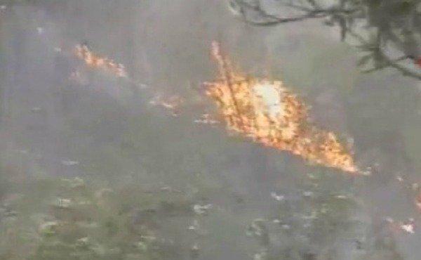 Zequala Fire - Ethiopia News