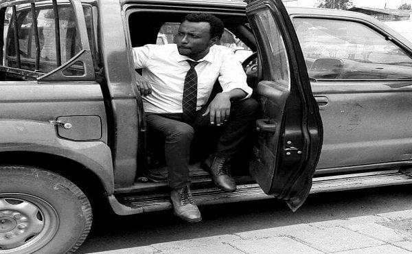 Biruk Endale - EBC journalist - Ethiopia News