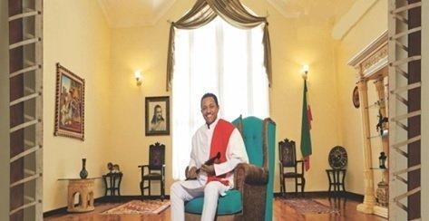 Teddy Afro New Album - Ethiopia-released