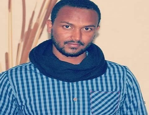 Yonatan Tesfaye - Ethiopian News