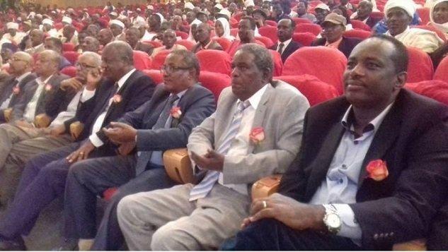 Tigray and Amhara region - Abay Woldu - Gedu Andargachew - Ethiopia News