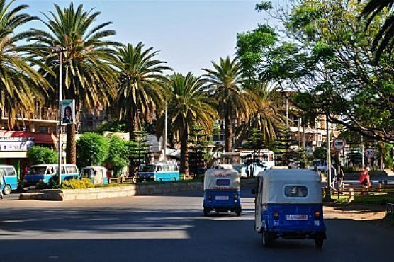 Bomb thrown at hotel in Bahir Dar where Aksum city soccer team checked in