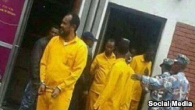 Ethiopia : Court denied Bekele Gerba bail right