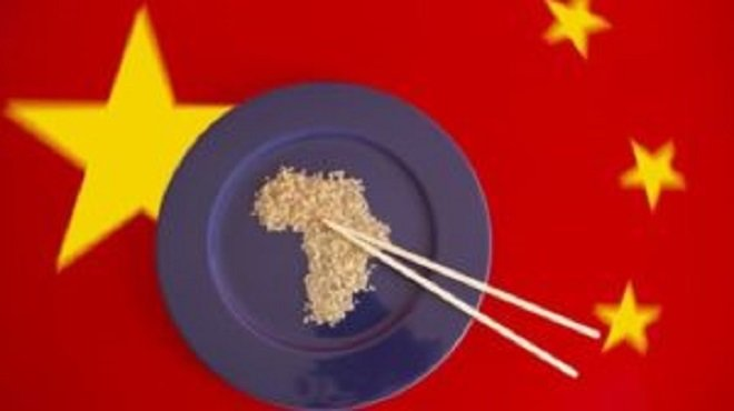 Chinese Investments in Africa - Ayittey
