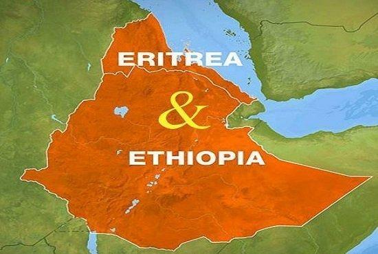 Ethiopia -Eritrea Martin Plaut