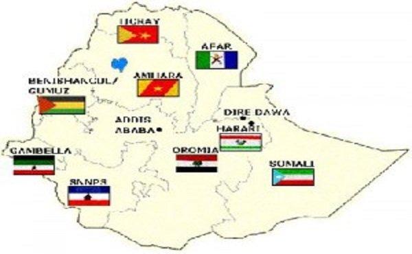Cracks in Ethiopia 's Federalism - By Kebour Ghenna