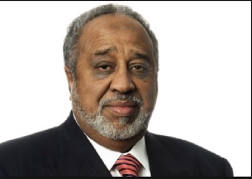 Ethiopia - Billionaire Mohammed al Amoudi