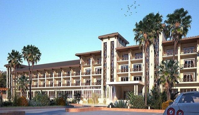 Arba Minch resort - Ethiopia