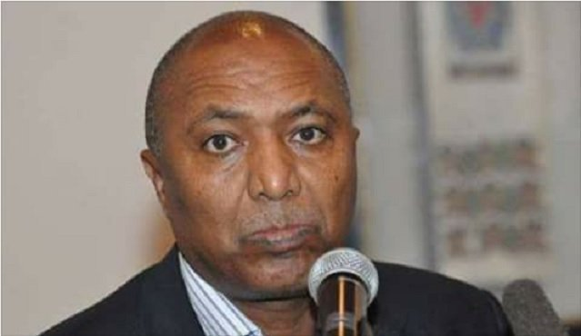 Another top Ethiopian government official resigned