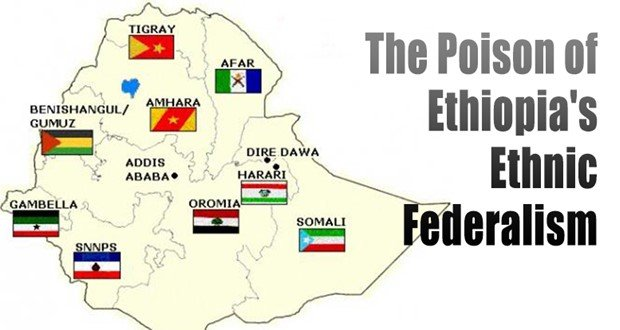 Ethiopia : Ideology or Future of the Nation