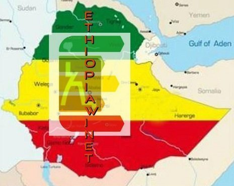 Ethiopia : The Three Islands