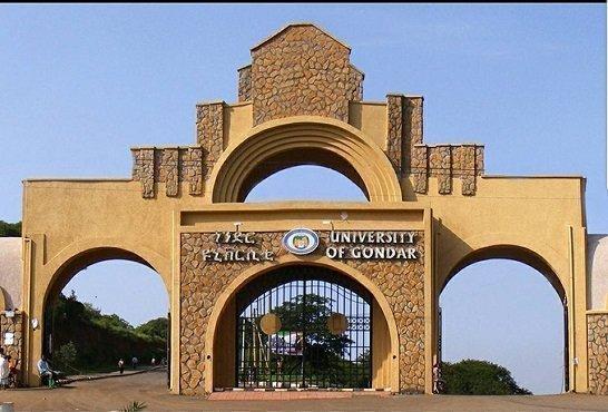 Gonder University - Ethiopia news
