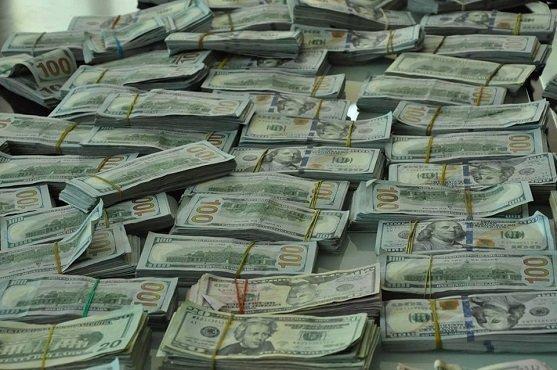 Oromo region- Ethiopia-illegal dollar