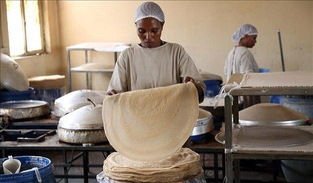 Ethiopia's 'super grain' seeks to capture global market