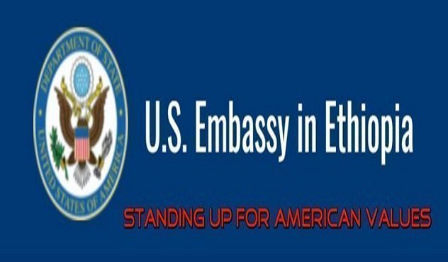 U.S. embassy - Ethiopia - Addis Ababa