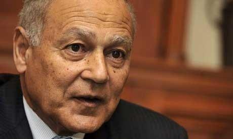 Ahmed Abdul-Gheit, Arab League Secretary  -accusing Ethiopia