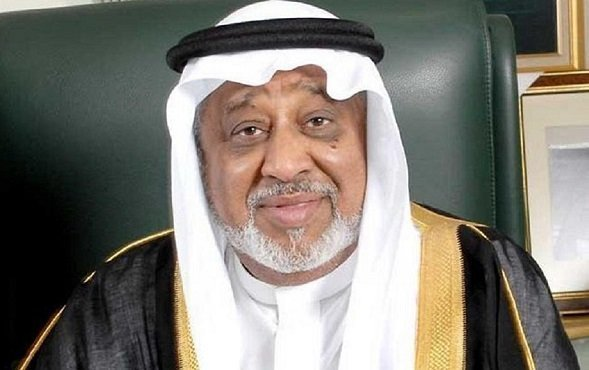 Al Amoudi - billionaire - news