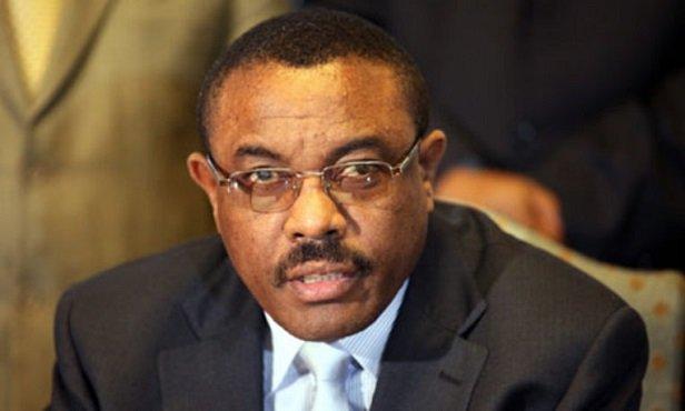 Ethiopian News - Hailemariam Desalegne