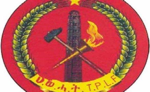 Ethiopia - TPLF
