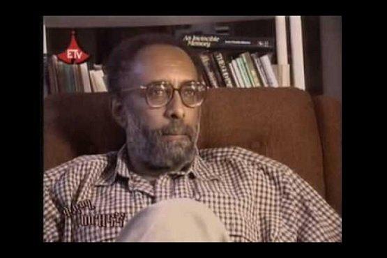 Solomon Deressa - Ethiopia