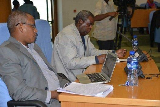 TPLF meeting - Ethiopia - Ethiopian News