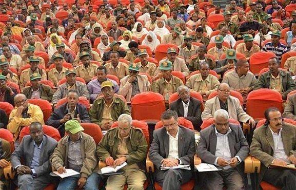 TPLF meeting - Ethiopian News - Ethiopia