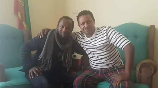 Ethiopia -Teddy Afro - Temesgen Desalegne